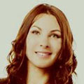 Екатерина Сергеева, хореограф денс-фитнес студии «Арго»